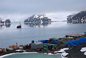 Estação Antártica Comandante Ferraz